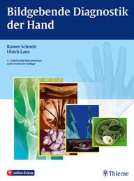 """Zeige Treffer in """"Bildgebende Diagnostik der Hand"""""""