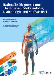 """Zeige Treffer in """"Rationelle Diagnostik und Therapie in Endokrinologie, Diabetologie und Stoffwechsel"""""""