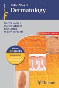 """Zeige Treffer in """"Color Atlas of Dermatology"""""""
