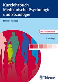 """Zeige Treffer in """"Kurzlehrbuch Medizinische Psychologie und Soziologie"""""""