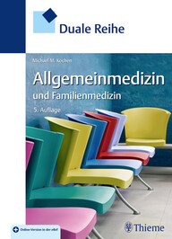 "Zeige Treffer in ""Duale Reihe Allgemeinmedizin und Familienmedizin"""