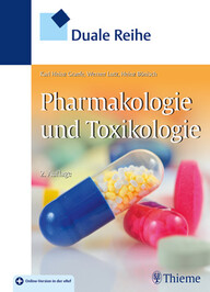 """Zeige Treffer in """"Duale Reihe Pharmakologie und Toxikologie"""""""