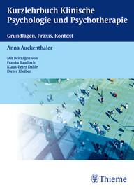 """Zeige Treffer in """"Kurzlehrbuch Klinische Psychologie und Psychotherapie"""""""