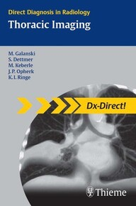 Direct Diagnosis in Radiology. Thoracic Imaging.