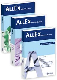 """Zeige Treffer in """"AllEx - Alles fürs Examen"""""""