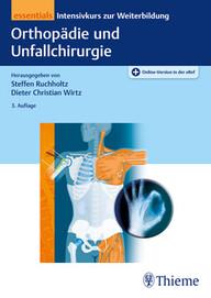 """Zeige Treffer in """"Orthopädie und Unfallchirurgie essentials"""""""