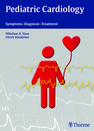 Pediatric Cardiology: Symptoms-Diagnosis-Treatment