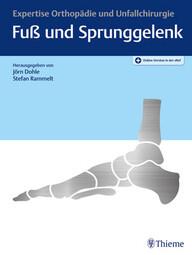 """Zeige Treffer in """"Expertise Fuß und Sprunggelenk"""""""