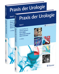 "Zeige Treffer in ""Praxis der Urologie"""