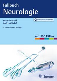 """Zeige Treffer in """"Fallbuch Neurologie"""""""