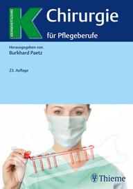"""Zeige Treffer in """"Chirurgie für Pflegeberufe"""""""