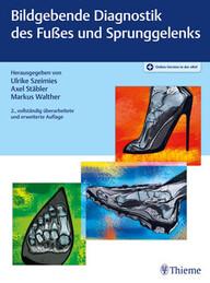 """Zeige Treffer in """"Bildgebende Diagnostik des Fußes und Sprunggelenks"""""""