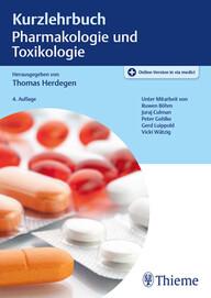 "Zeige Treffer in ""Kurzlehrbuch Pharmakologie und Toxikologie"""
