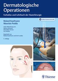 """Zeige Treffer in """"Dermatologische Operationen"""""""