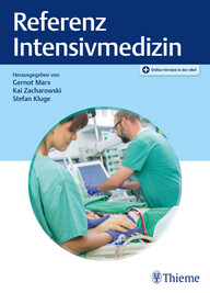 "Zeige Treffer in ""Referenz Intensivmedizin"""