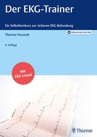 """Zeige Treffer in """"Der EKG-Trainer"""""""