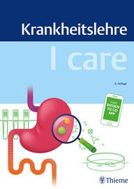 """Zeige Treffer in """"I care Krankheitslehre"""""""