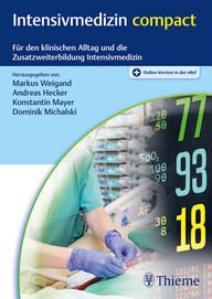 """Zeige Treffer in """"Intensivmedizin compact"""""""