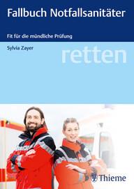 """Zeige Treffer in """"Fallbuch Notfallsanitäter"""""""