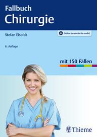 """Zeige Treffer in """"Fallbuch Chirurgie"""""""