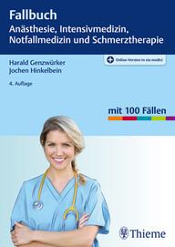 """Zeige Treffer in """"Fallbuch Anästhesie, Intensivmedizin, Notfallmedizin und Schmerztherapie"""""""