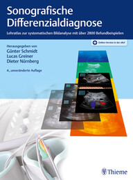 "Zeige Treffer in ""Sonografische Differenzialdiagnose"""