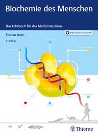 """Zeige Treffer in """"Biochemie des Menschen"""""""
