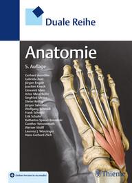 "Zeige Treffer in ""Duale Reihe Anatomie"""