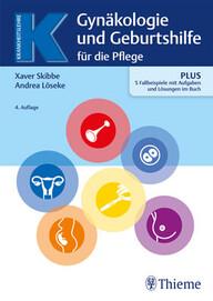 """Zeige Treffer in """"Gynäkologie und Geburtshilfe für die Pflege"""""""