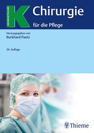 """Zeige Treffer in """"Chirurgie für die Pflege"""""""