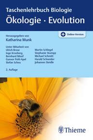 """Zeige Treffer in """"Taschenlehrbuch Biologie: Ökologie · Evolution"""""""