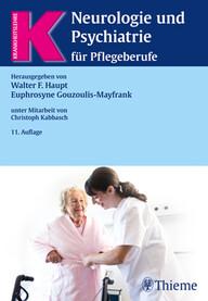 """Zeige Treffer in """"Neurologie und Psychiatrie für Pflegeberufe"""""""