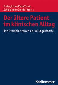 """Zeige Treffer in """"Der ältere Patient im klinischen Alltag"""""""