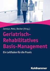 """Zeige Treffer in """"Geriatrisch- Rehabilitatives Basis-Management"""""""