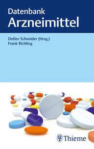 "Zeige Treffer in ""Datenbank Arzneimittel"""