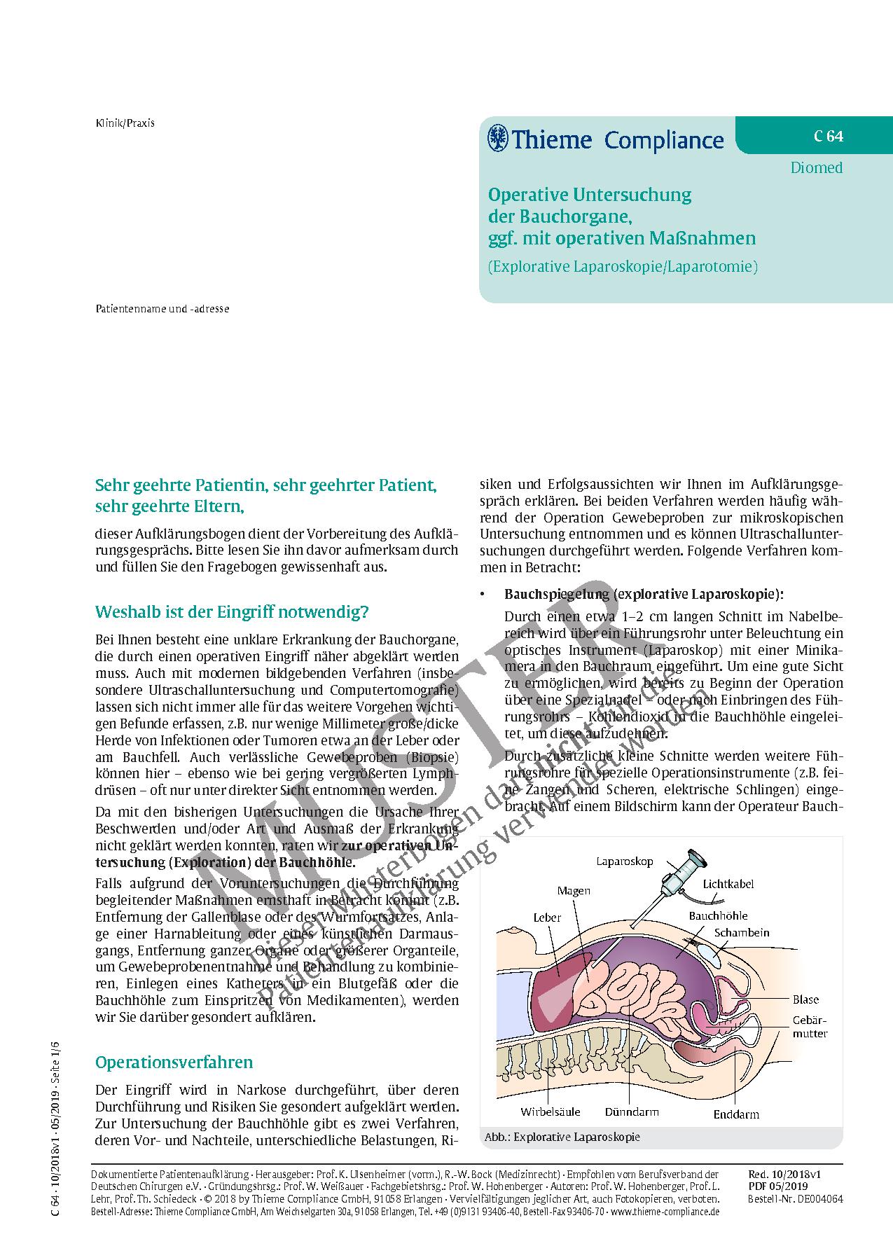 Erfreut Oberflächenanatomie Der Bauchorgane Bilder - Anatomie Ideen ...