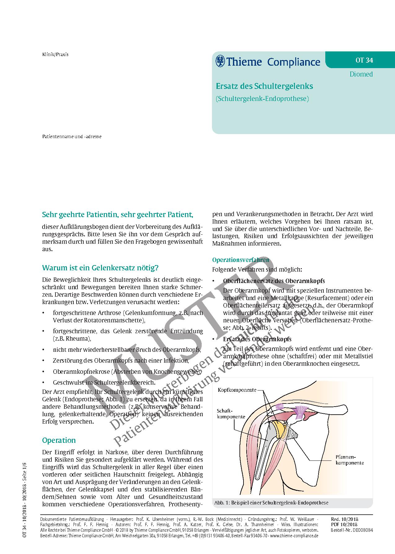 Atemberaubend Vorderer Schultermuskel Galerie - Anatomie Ideen ...