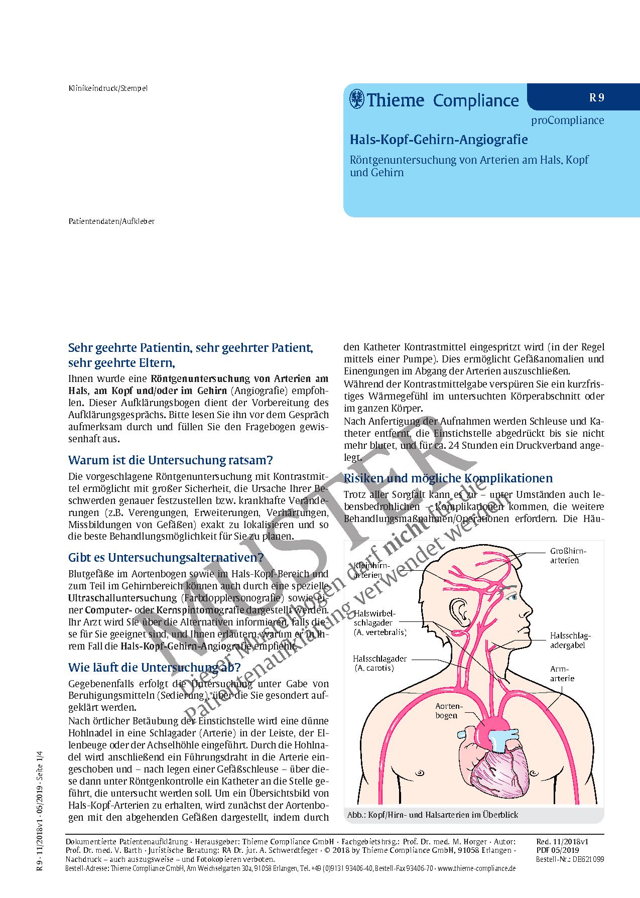 Schön Zahn Kopf Und Hals Anatomie Bilder - Anatomie Ideen - finotti.info