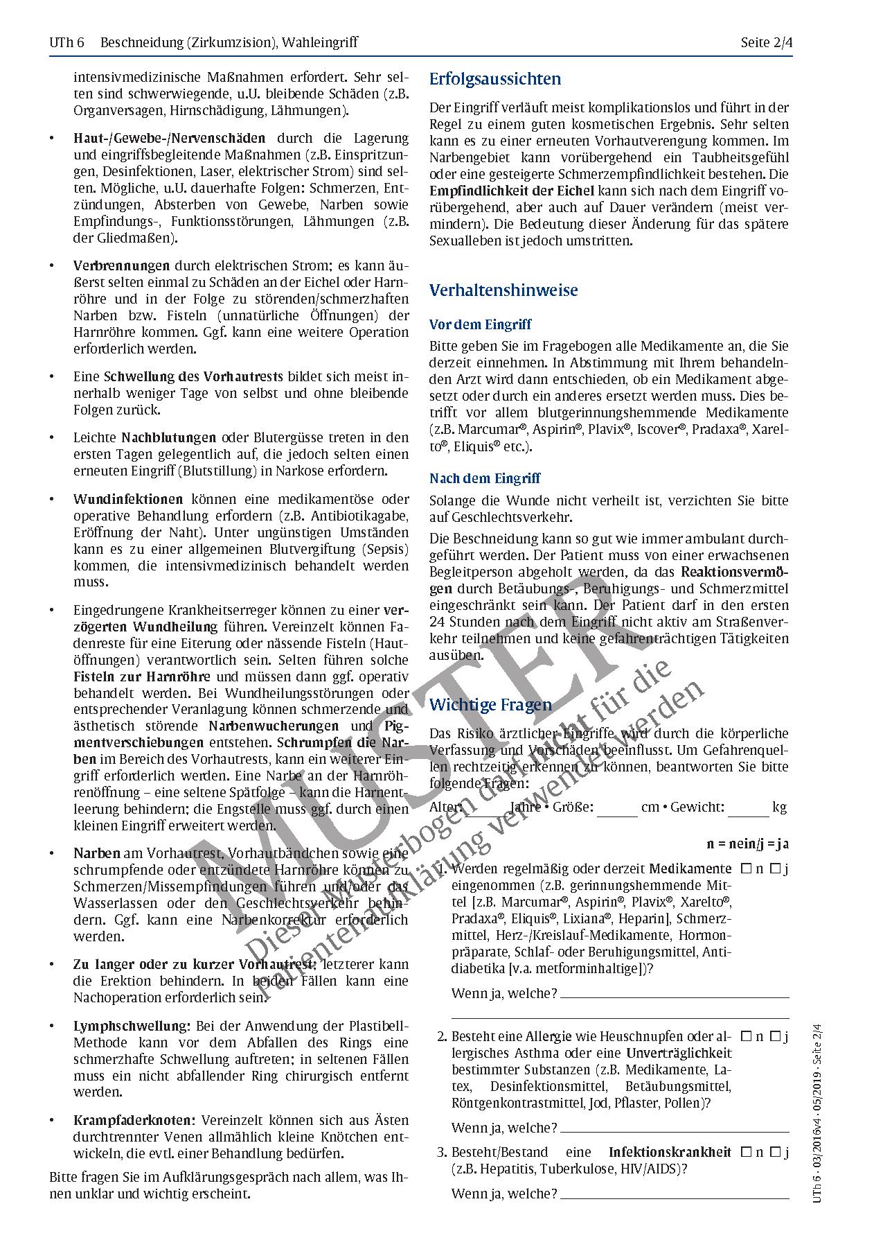 Ziemlich Innenkörperanatomie Zeitgenössisch - Physiologie Von ...
